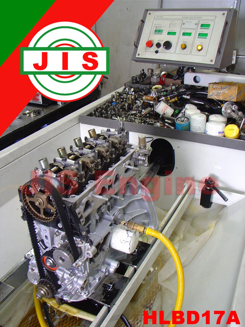outright no core honda 01 05 civic d17a2 6 vtec engine long block rh jisautoengine com
