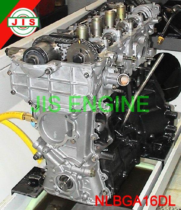 Nissan B14 Wiring Diagram