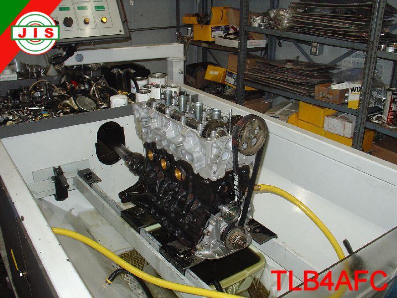 TOYOTA 88-89 COROLLA SR5 4AF ENGINE LONG BLOCK TLB4AFC