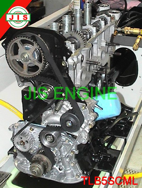 Details about Toyota Solara Camry 97 01 5SFE Engine Long Block
