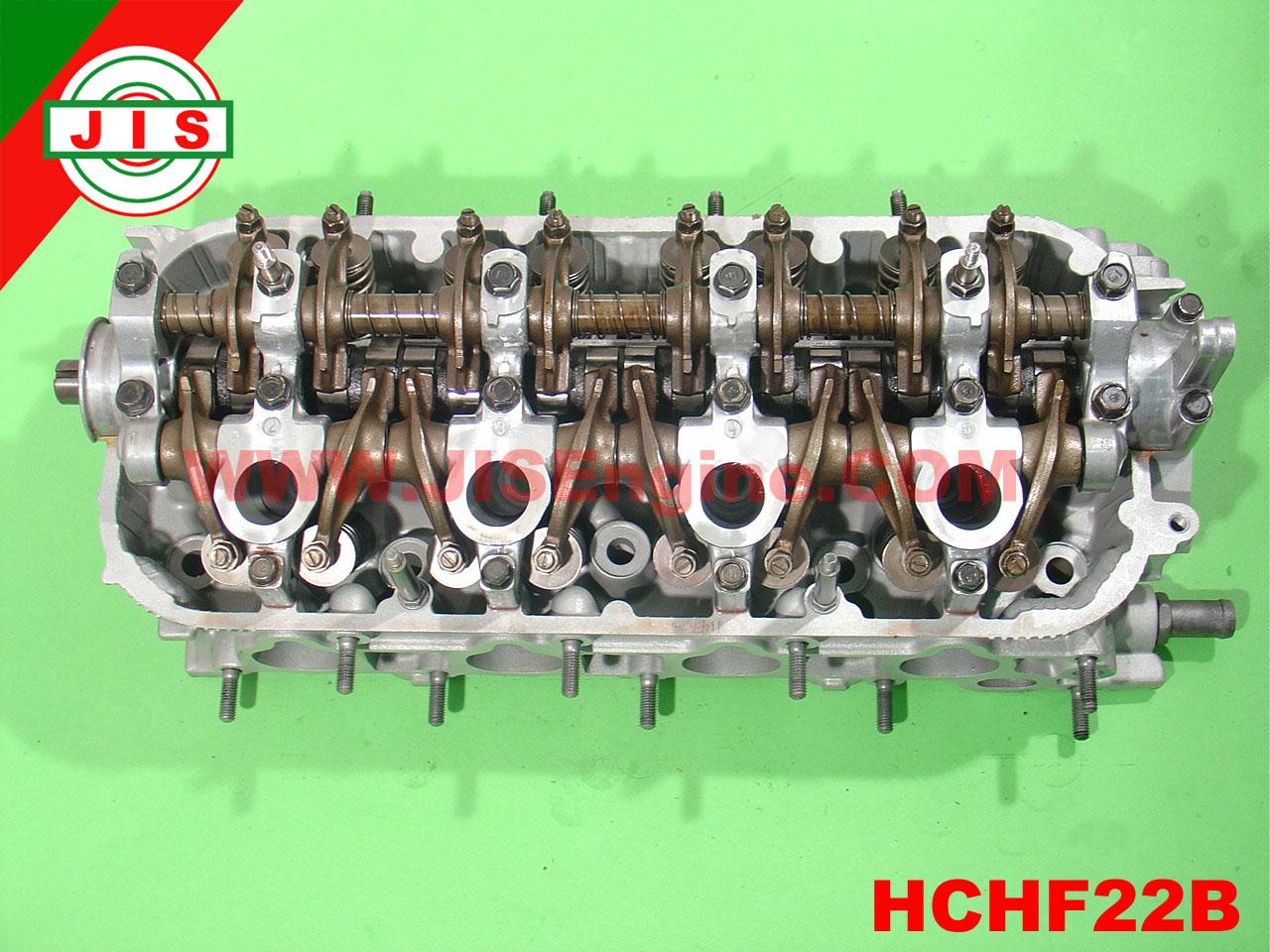 Honda 94-97 Accord F22B2 95-97 Odyssey F22B6 2.2L Rebuilt Cylinder Head HCHF22B